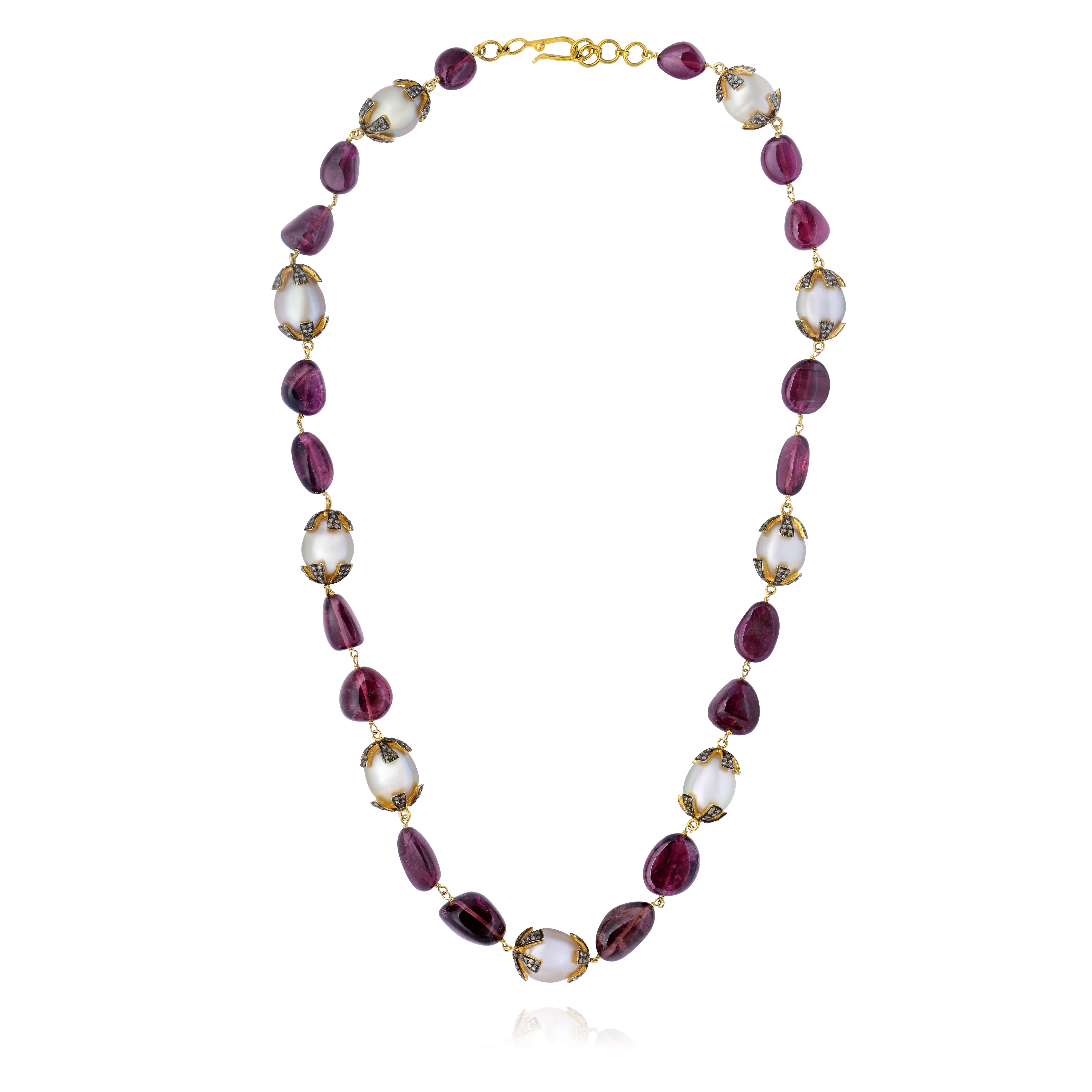 Ruby-diamond-and-pearl-Victorian-necklace
